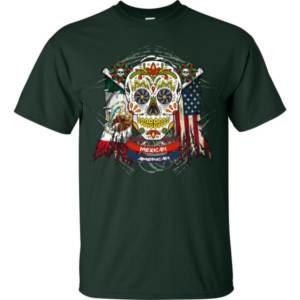 Big Hombre – Mexican American