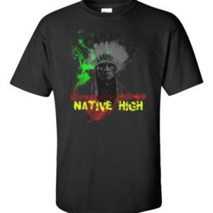 Big Hombre – Native High