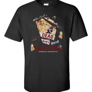 Big Hombre – Dead Man's Hand