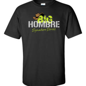 Big Hombre – Latino Lime Signature Series