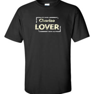 Big Hombre – Chorizo Lover