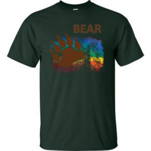 Big Hombre – Bear