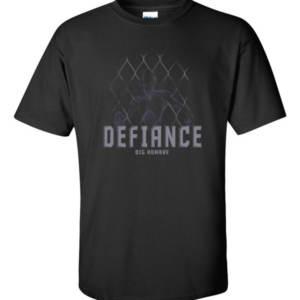 Big Hombre – Defiance