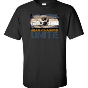 Big Hombre – Bear Chaser's Unite
